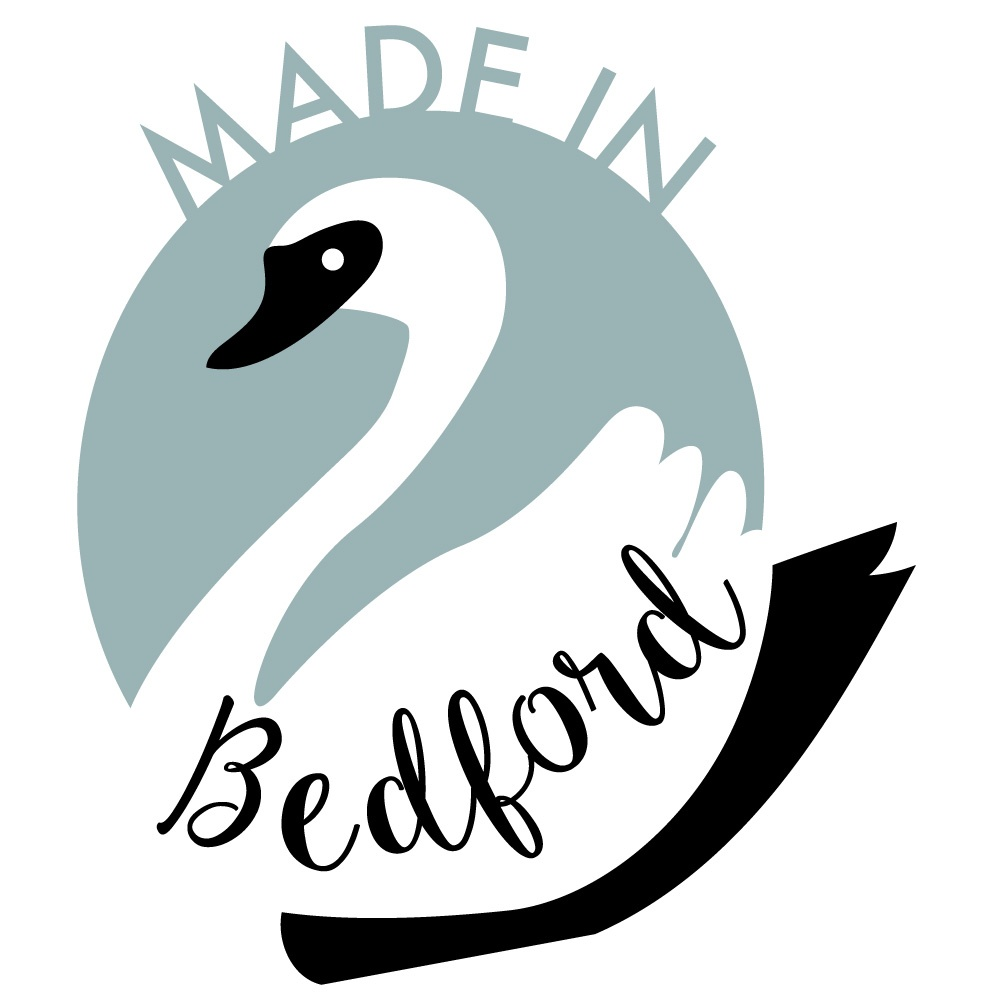 Promote the work of Bedford artists, designers, craftspeople and producers